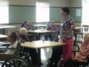 patients & Ms. Sherri